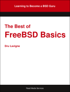 The Best of FreeBSD Basics by Dru Lavigne